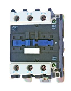 CJX2-4011