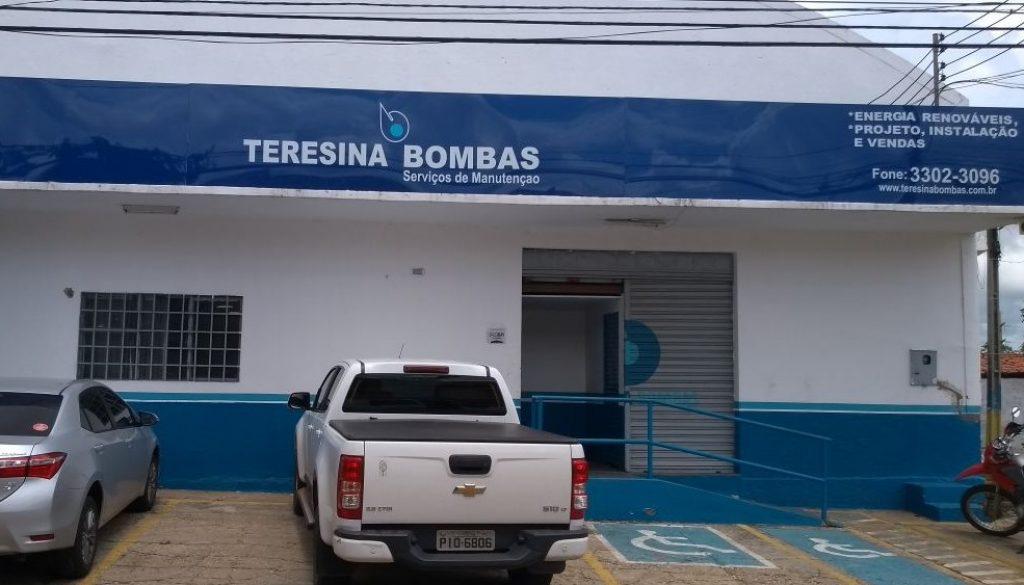 TERESINA BOMBAS