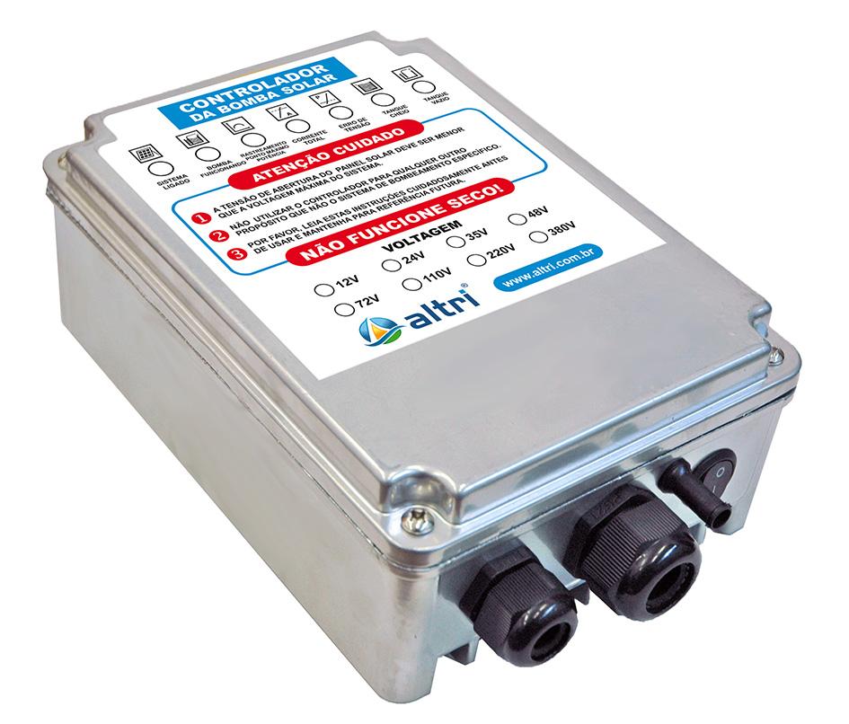 controller solar INCLINADO 1