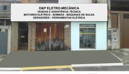 D&P ELETRO-MECÂNICA