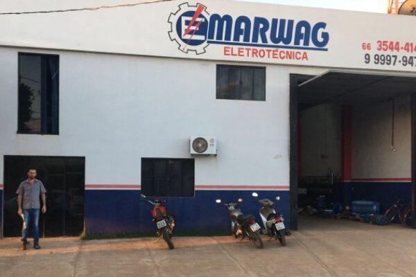 MARWAG_ Eletrotecnica