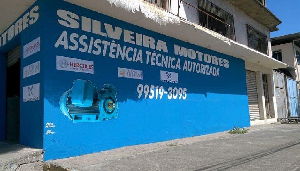 SILVEIRA MOTORES