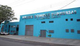 prime bombas