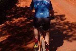 ciclista ricardo