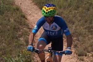 ciclista ricardo gil