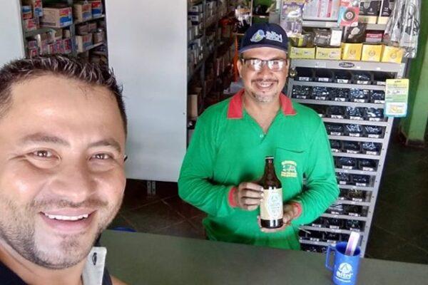 Arildes Pereira de Lima Ltda