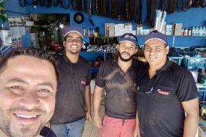 Nabal Pinto Moraes ME