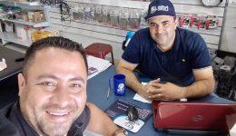 Ribeiro Prado Materiais Elétricos Informática