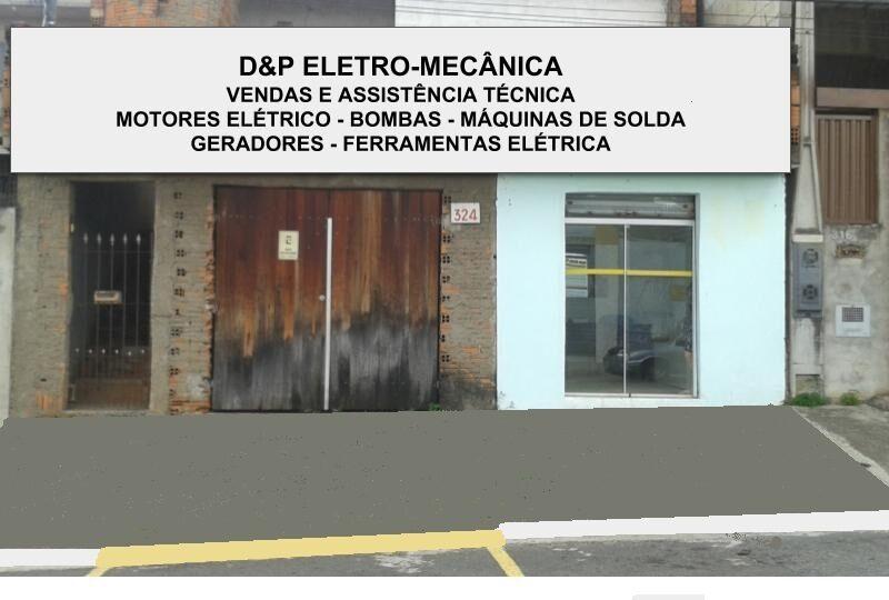 D & P Eletro – Mecânica