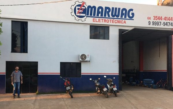 MARWAG Eletrotécnica