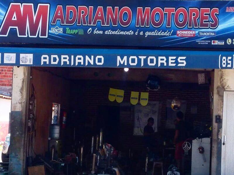 AM (Adriano Motores)