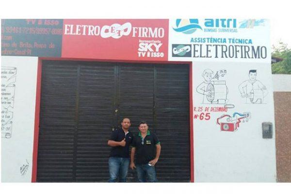 Eletrofirmo