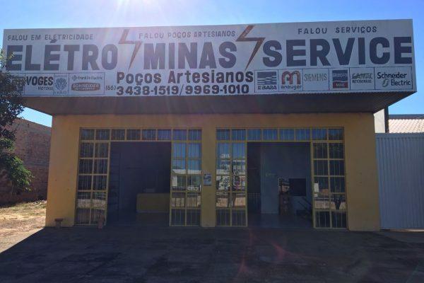 Eletro Minas Service