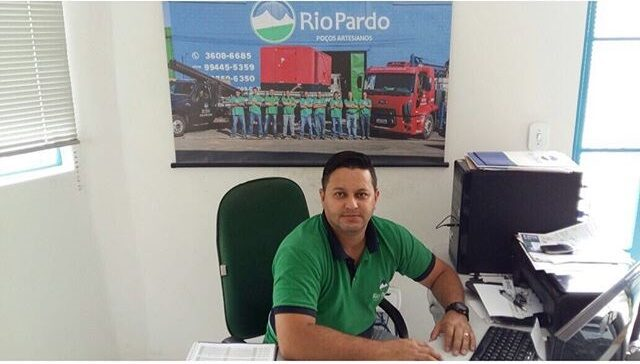 Rio Pardo Poços