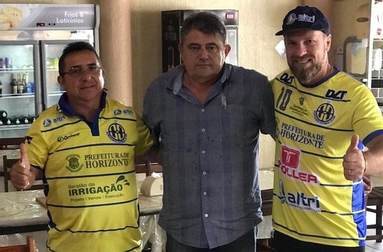Time Horizonte Futebol Clube